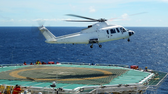 offshore-helicopter