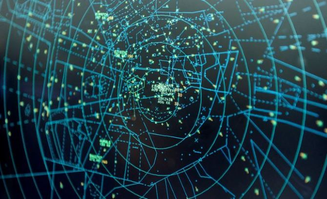 NATS radar